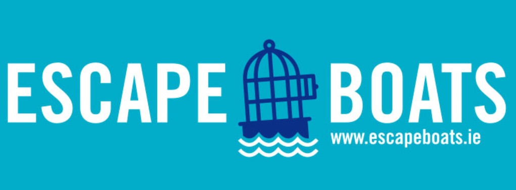 escape boats Dublin Escape Rooms
