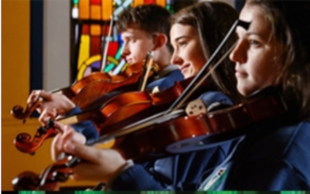 glor st flannans college trad club whats on
