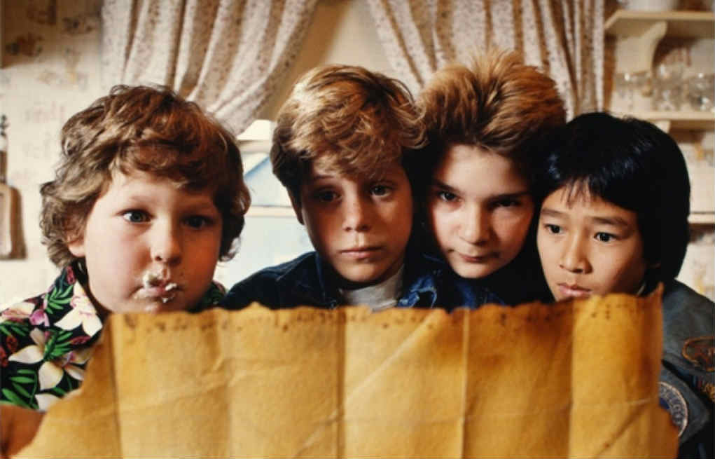 The Best '80s Family Movies To Watch With Your Kids