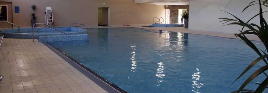 kenmare bay hotel pools at bay leisure centre kerry