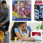 Win the latest hasbro toys christmas competition