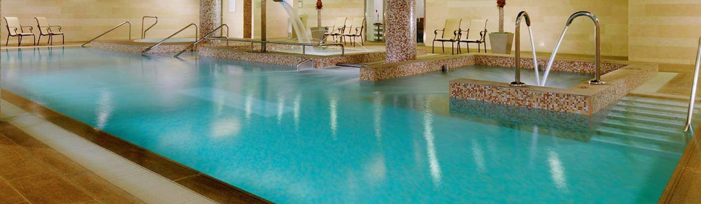 sheraton hotel pools Athlone