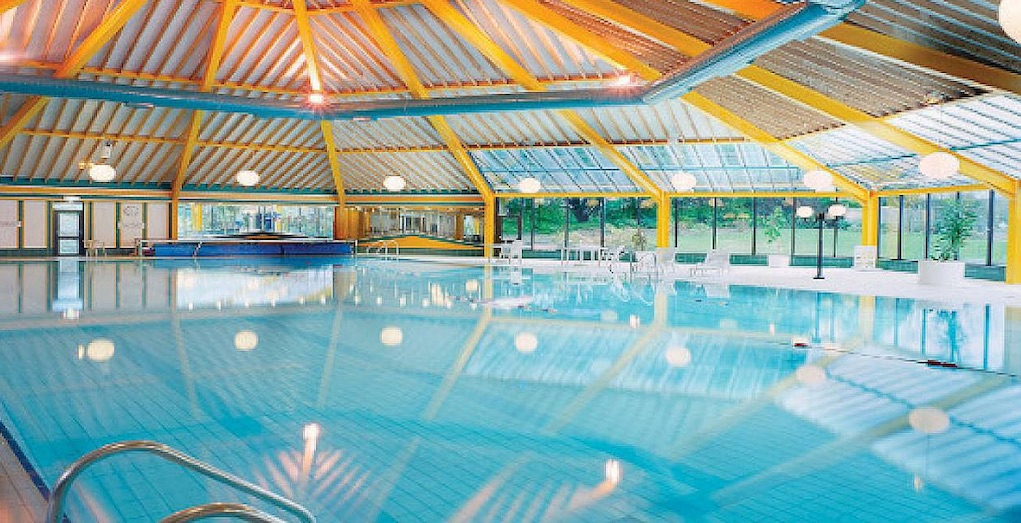 the Gleneagle hotel pools hotels for families with teens