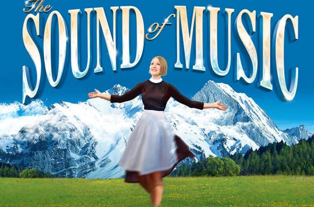the sound of music sensory Christmas performance Olympia theatre Dublin