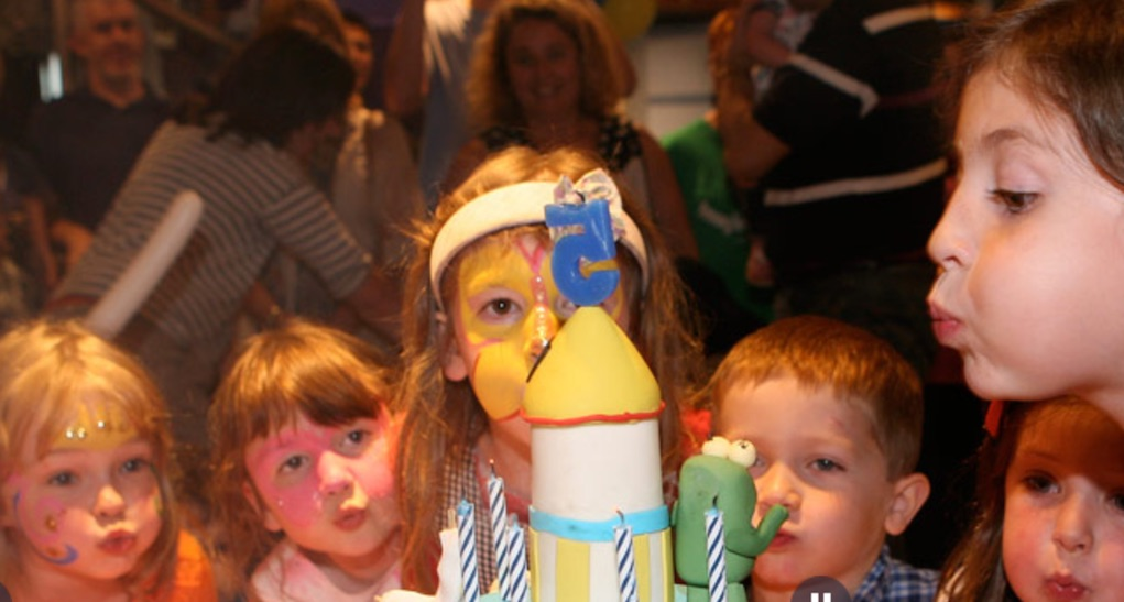 Unusual Kids Party Ideas And Venues For The Best Party Ever - Childrens birthday parties drogheda