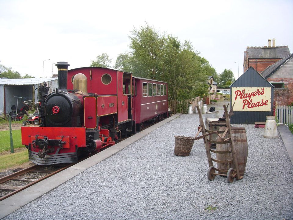cavan and leitrim railway