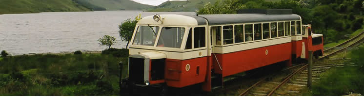 fintown railway donegal