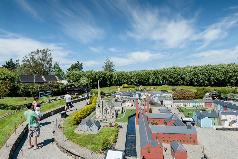 model village clonakilty