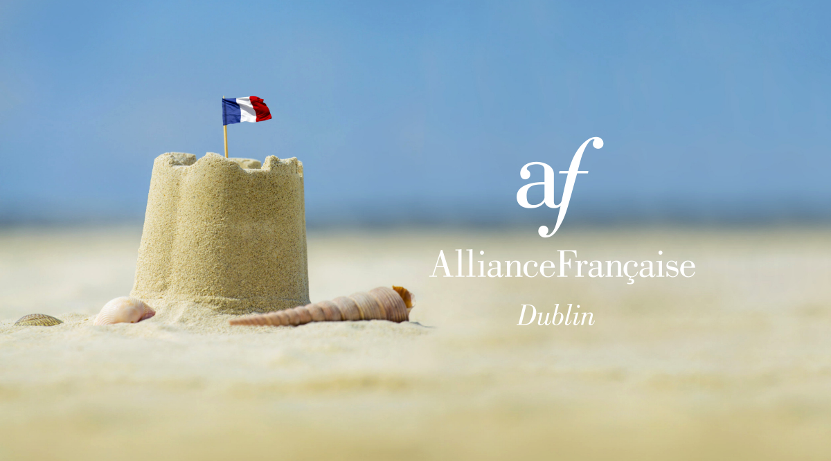 Alliance Francaise Summer Camps 2018