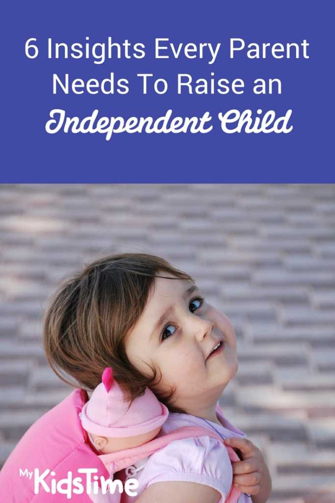 independent child