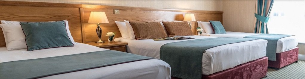 Clonakilty Park Hotel Family Rooms