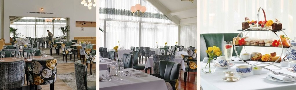 Dining at the Clonakilty Park Hotel Cork