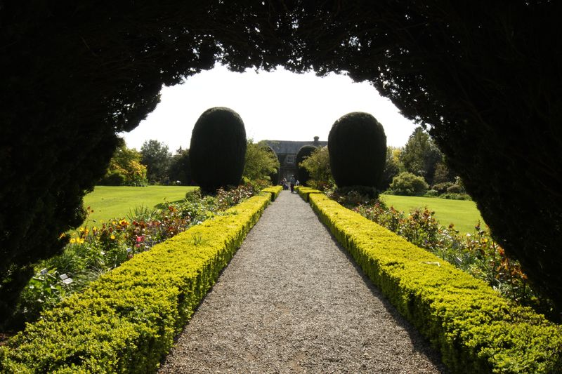 altamont gardens carlow places to take your child this summer