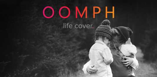 Whats on with Oomph Life Cover