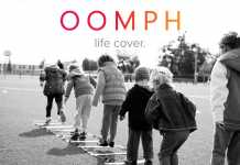 Whats On for Families in Ireland with Oomph Life Cover