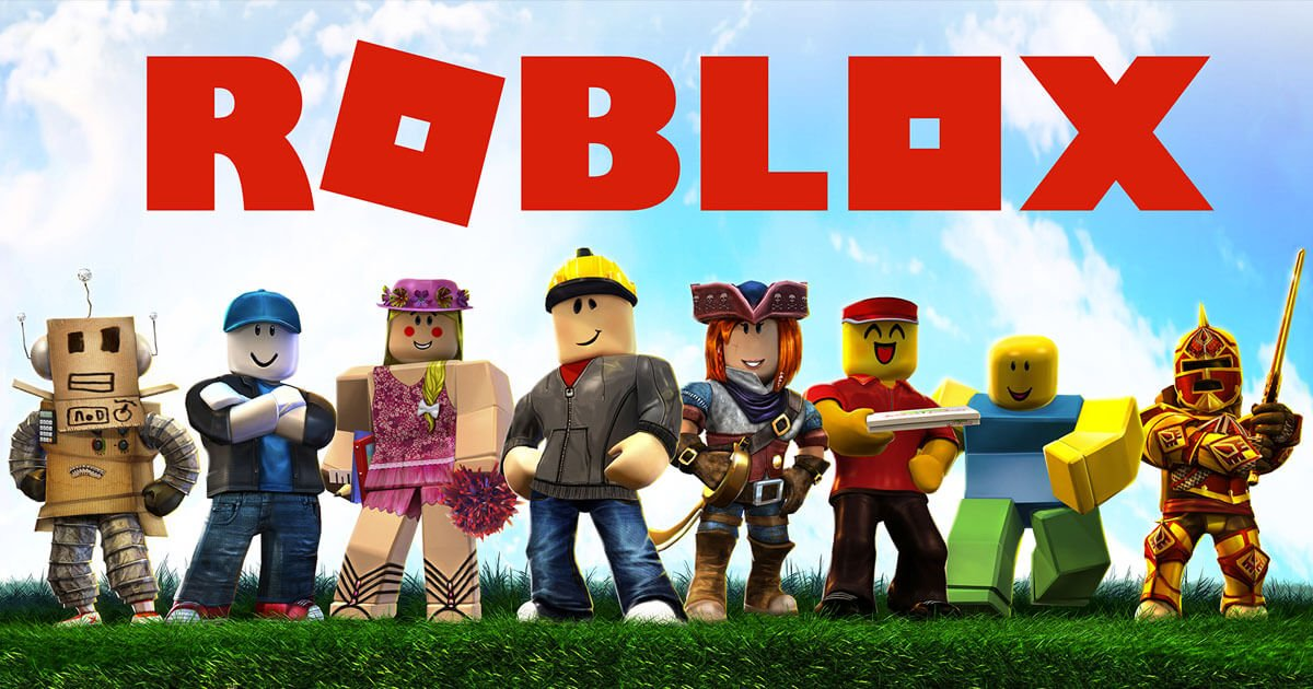 Is Your Child Playing Roblox A Parents Guide