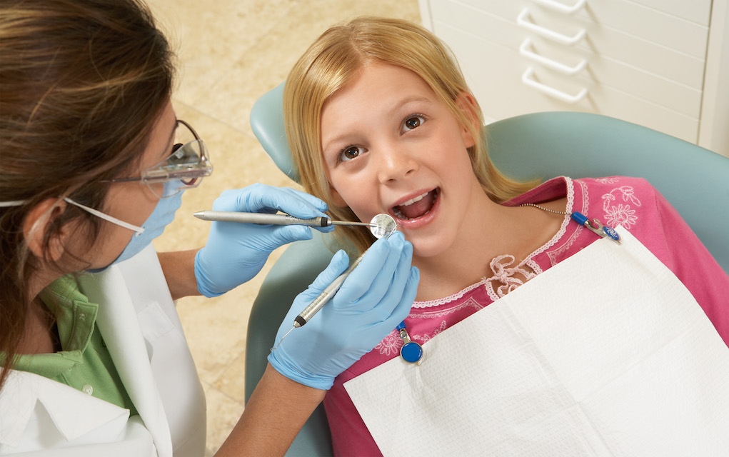 first visit to the dentist tips to protect your teeth