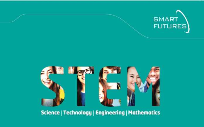 what is STEM Smart Futures