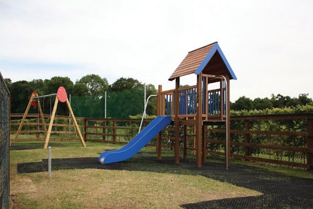 Castleknock Hotel parent review Playground