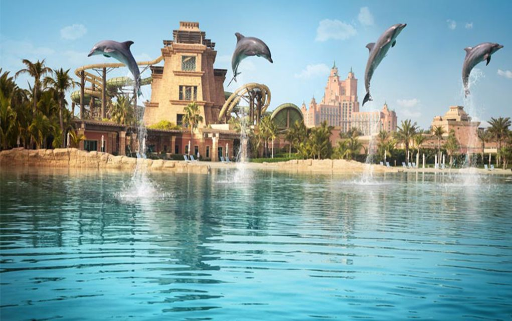 Top 10 Things To Do In Dubai With Kids