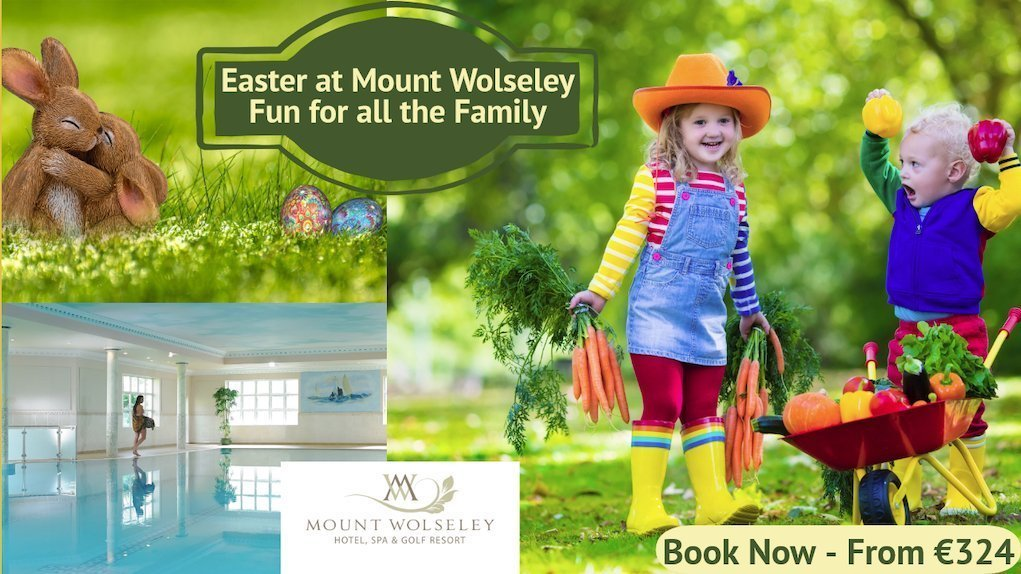Easter at Mount Wolseley