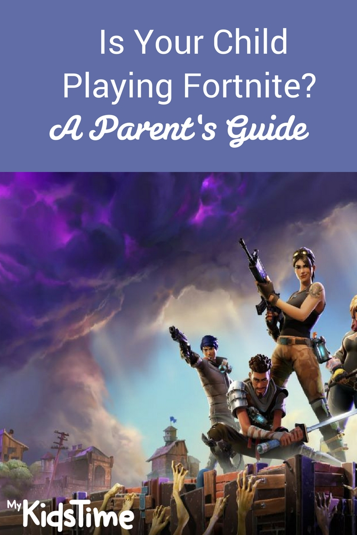 Is Your Child Playing Fortnite A Parents Guide - dantdm fortnite events