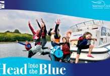 Blue Easter Activities for families