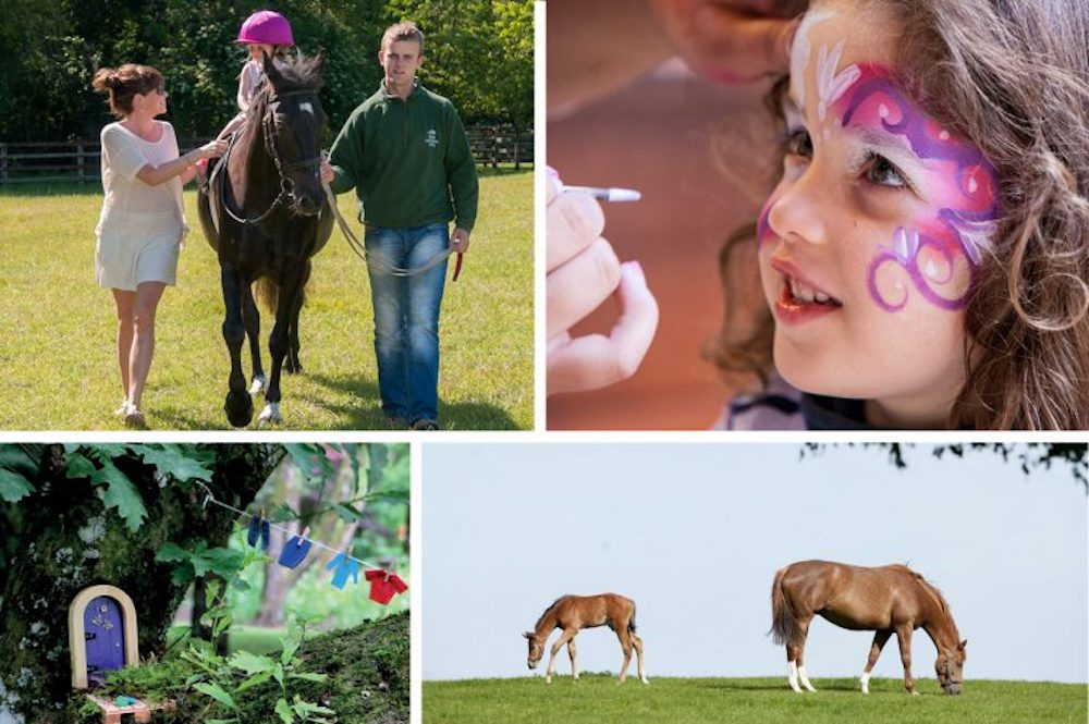 Irish National Stud Events 2019 Easter Events in Kildare