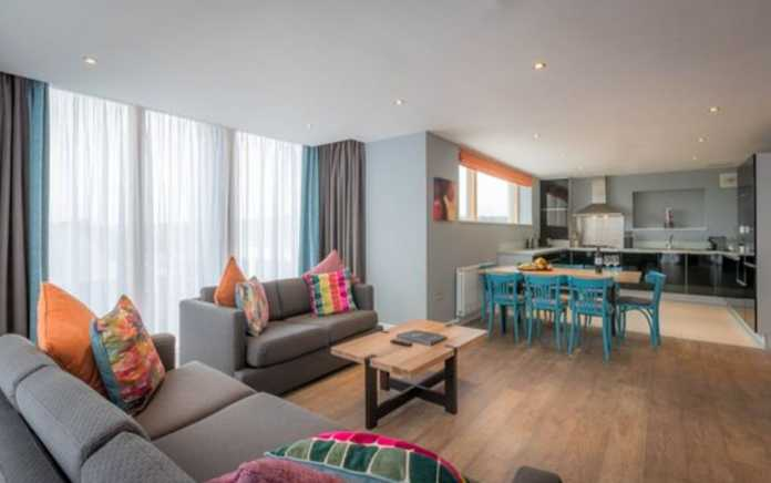 best hotels in ireland for families