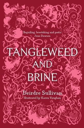 Tanglewood and Brine, the CBI Children's Book of the Year Award