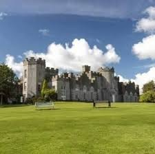 ardgillan castle castles in Ireland