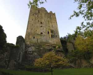 Blarney Castle castles in Ireland