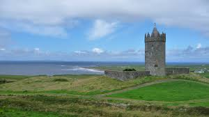 doonagore castle castles in Ireland