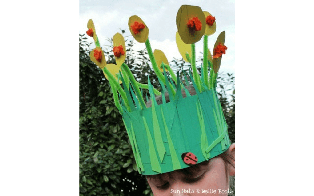 Easter bonnet ideas