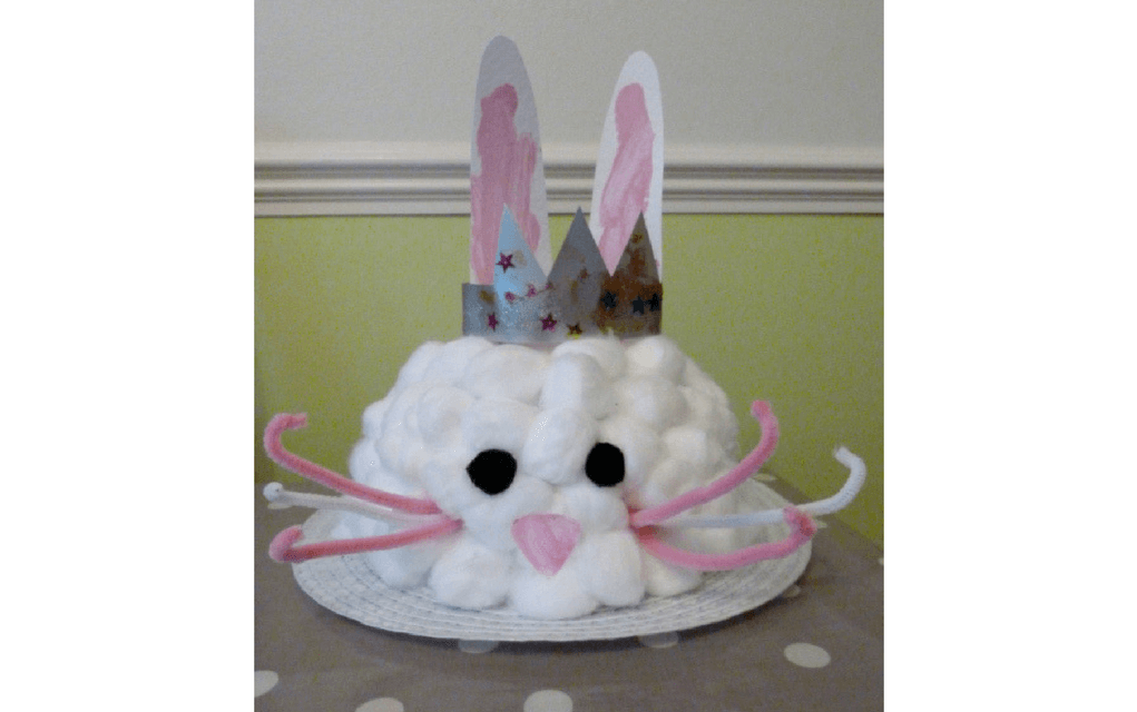 15 Egg Cellent Homemade Easter Bonnet Ideas For Kids