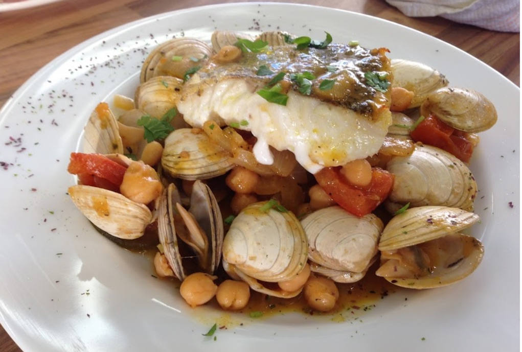 eat more fish hake and clams easy fish recipe