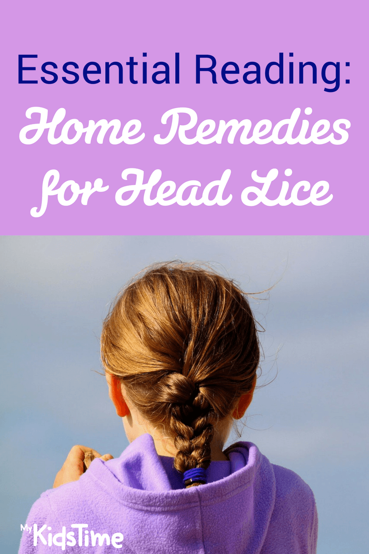 Natural Remedies To Prevent Head Lice