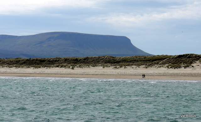 mullaghmore beach