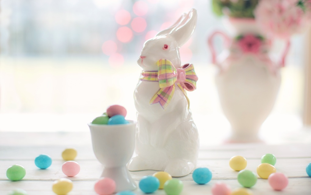 easter decorating ideas to beautify your easter easy easter table ideas