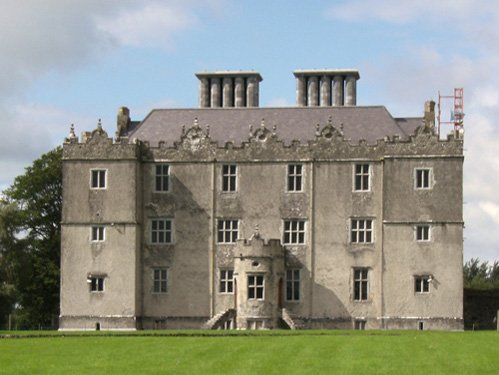 portumna castle castles in Ireland