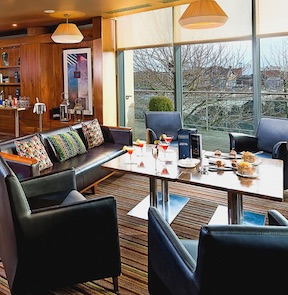Win lunch at the Strand Hotel Limerick