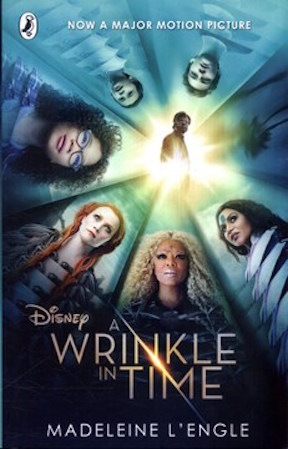 Book ideas for kids and teens Eason Springfest a wrinkle in time