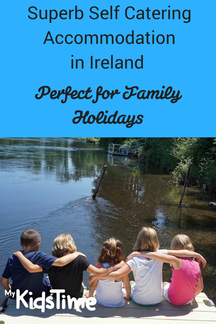 Family Friendly Self Catering Accommodation in Ireland