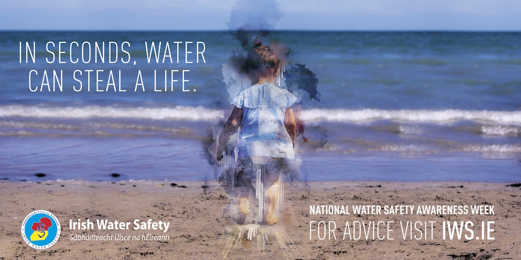 Irish Water Safety