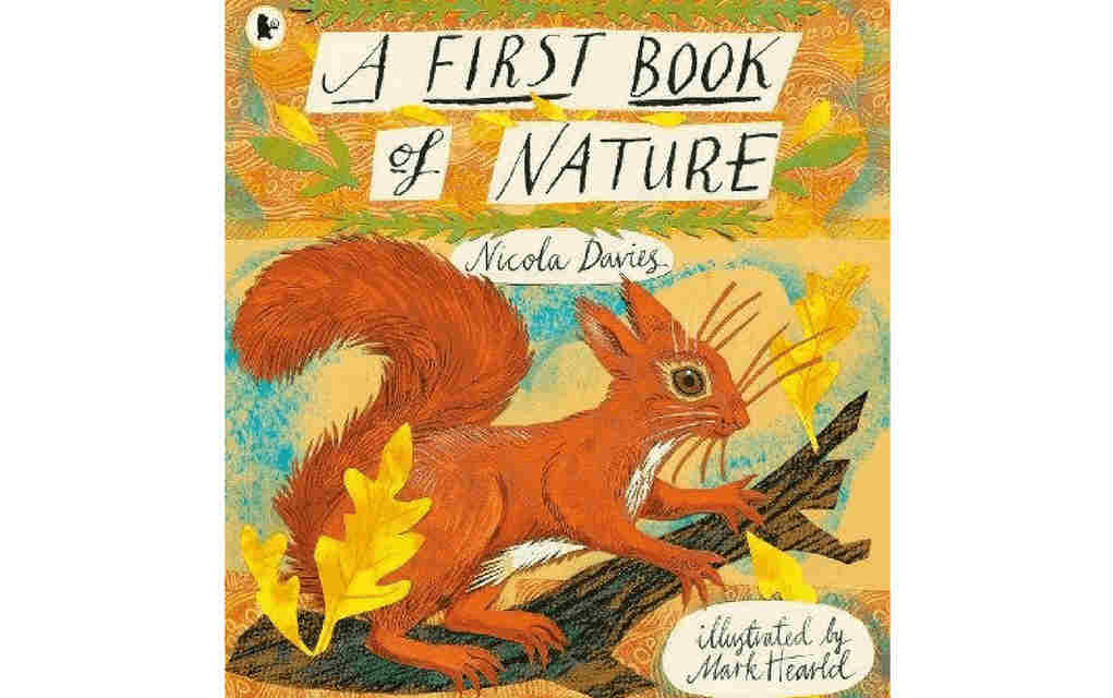 Learn about nature with A First Book of Nature