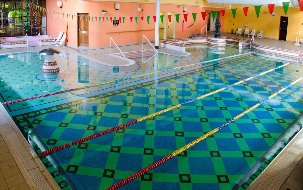 Quality Hotel Clonakilty Swimming pool