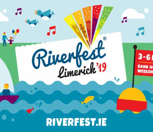 Riverfest 2019 win lunch for the family