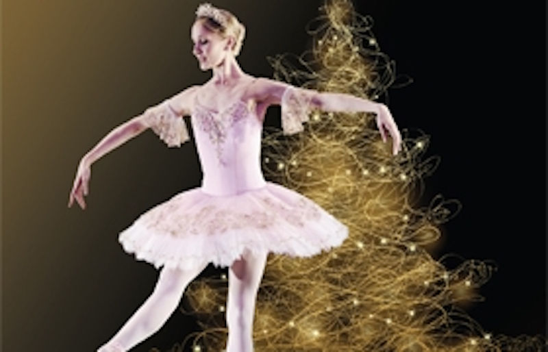 The Nutcracker Ballet Ireland at glor