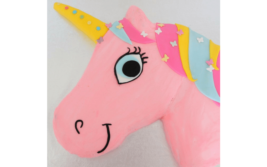 Unicorn cake ideas pink unicorn cake