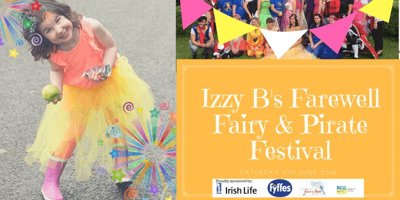 izzy by away with the fairies